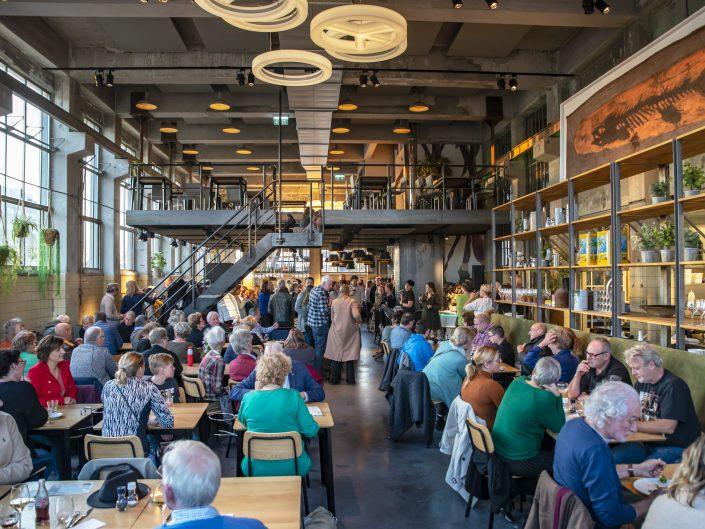 Concert: Woonkamerfestival in Huizen