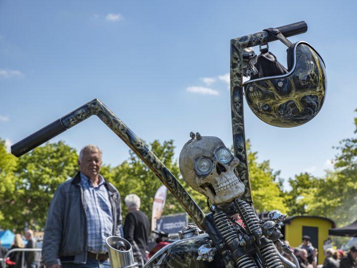 Festival: Harleydag Huizen